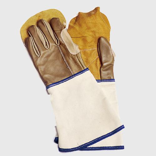 特殊电焊手套