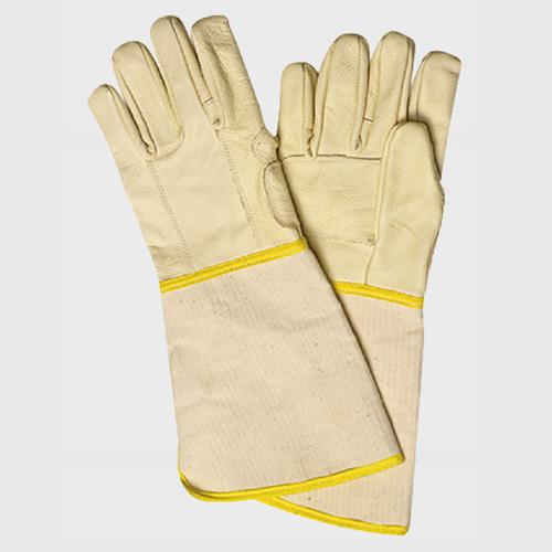 0706A电焊手套